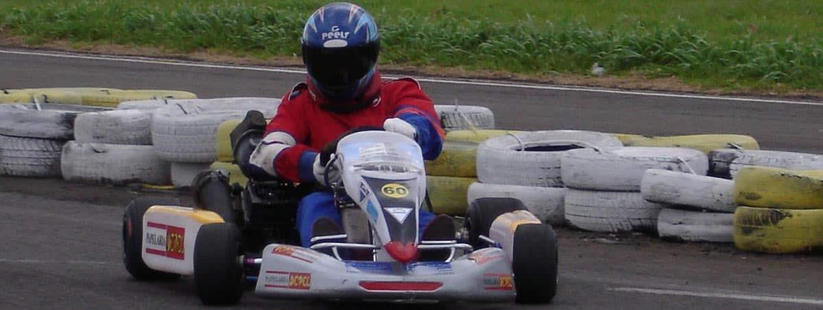 comment bien débuter au Karting