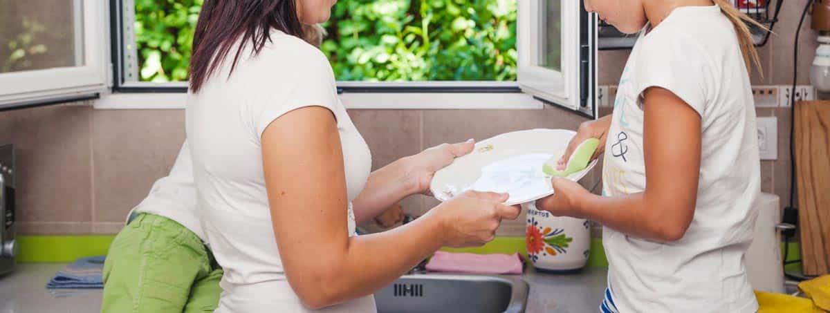 vaisselle écolo-zero déchet