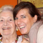 Des personnes âgées, heureuses et accompagnées !