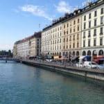 Les trucs à faire pour un voyage à Genève