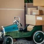 Les trucs à faire pour un garde-meuble pour votre déménagement