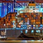 Les trucs à faire pour le transport des conteneurs