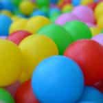 Trois thèmes d'anniversaire pour les tout petits