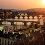 Trois villes à visiter en amoureux