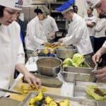 Les trucs à faire pour cuisiner dans le respect des règles