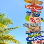 Les trucs à faire pour voyager moins cher