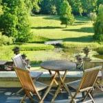 Les trucs à faire pour avoir une belle terrasse pour cet été