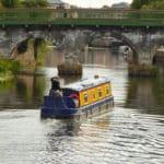 Les trucs à faire pour louer une péniche en France