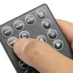 Les trucs à faire en cas de perte d'une télécommande
