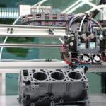 L'impression 3D au cœur de l'industrie automobile, pour quelles avancées ?