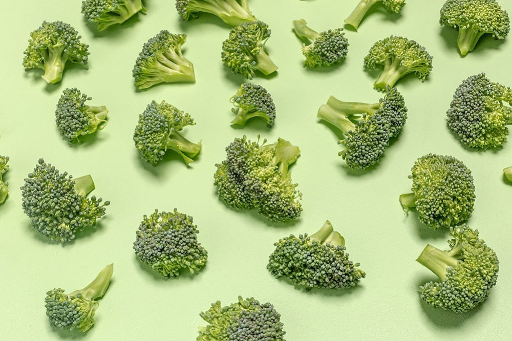 manger légumes