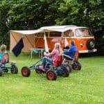 Les trucs à faire pour partir au camping en famille