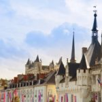 Les activités touristiques en région Val de Loire