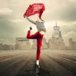Les trucs à faire pour comprendre les avantages de la danse