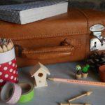 Les loisirs créatifs s'invitent dans les activités en famille!