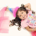 Organiser l'anniversaire d'un enfant de 3 ans