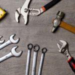 Comment faire les réparations chez soi?