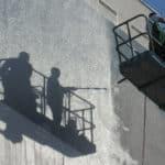 Les trucs à faire pour nettoyer les façades de son entreprise