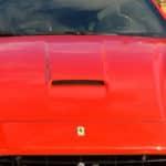 Les trucs à faire pour avoir une Ferrari