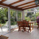 Les 5 trucs à faire pour construire une belle terrasse couverte