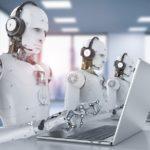 Les robots sont-ils l'avenir du recrutement?