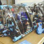 Les trucs à faire pour imprimer en 3D