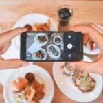 Les trucs à faire pour réaliser de belles photos culinaires