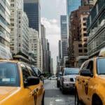 Quels sont les avantages à se déplacer en taxi ?
