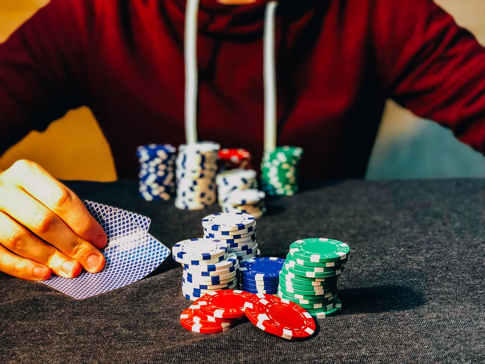 devenir pro poker