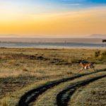 Comment obtenir un visa pour aller au Kenya?