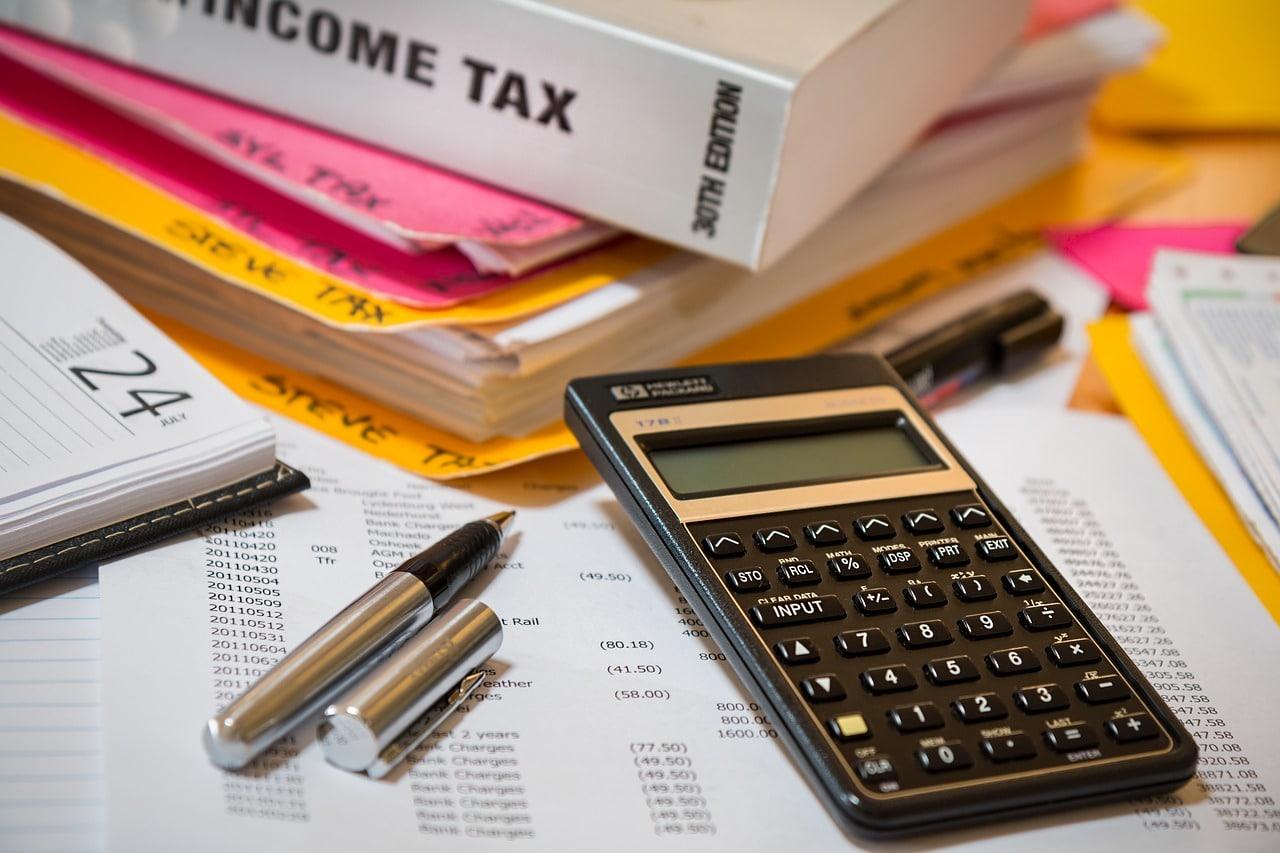 fiscalité particulier