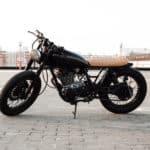 4 idées de personnalisation de sa moto