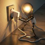Comment calculer sa consommation électrique moyenne?