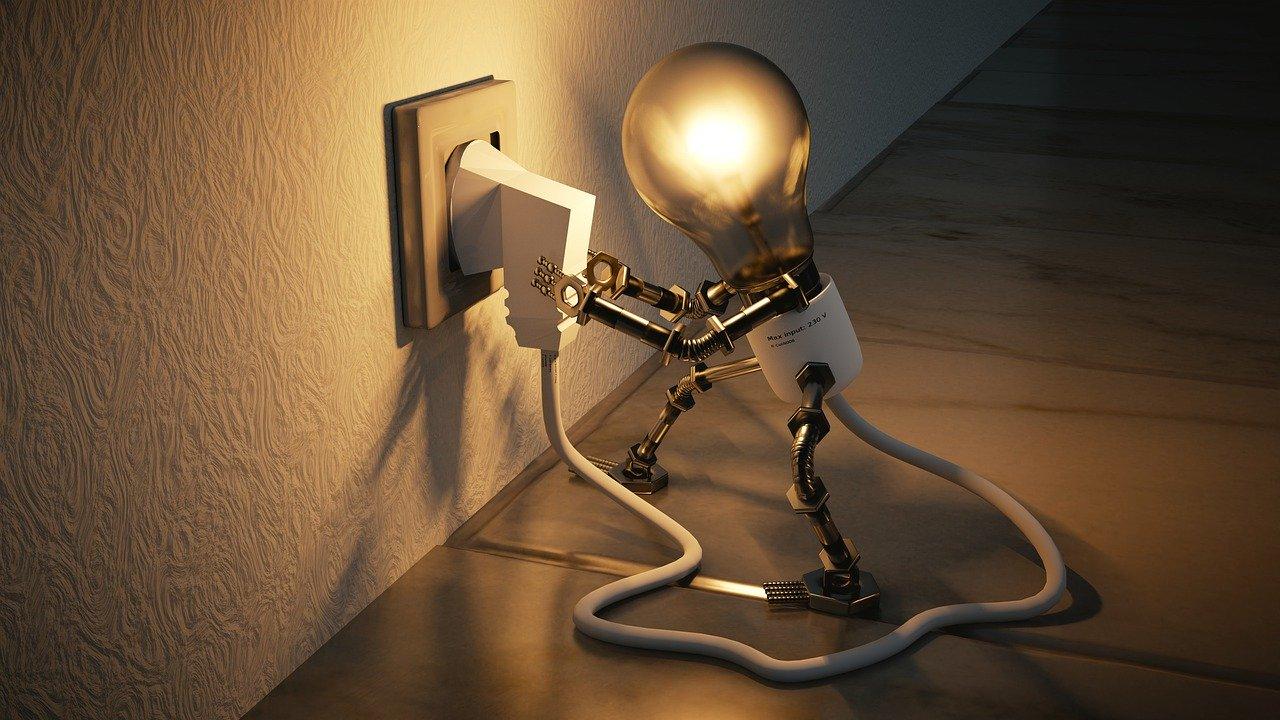 calcul consommation electrique