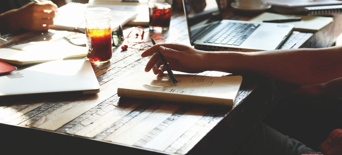 étude entrepreneur
