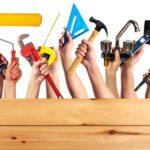 Les outils indispensables pour bricoler chez soi