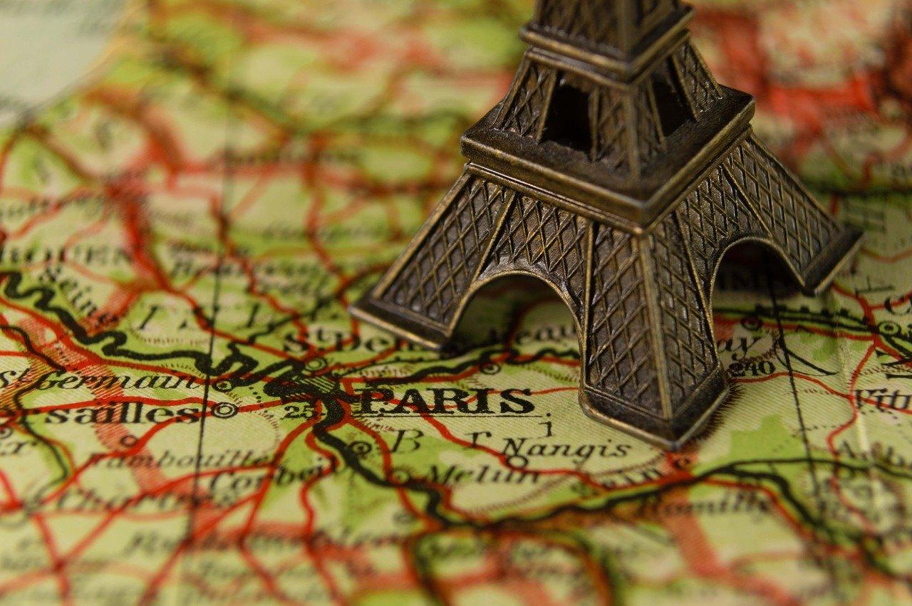 Trouver bureau à paris