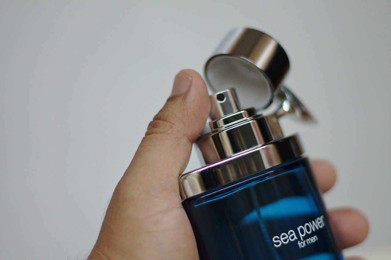 offrir parfum homme