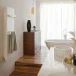Quelles sont les qualités d'un bon chauffage pour la salle de bain ?