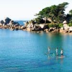 Le paddle: le sport tendance de l'été