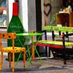 Quels sont les avantages du mobilier urbain pour les entreprises?