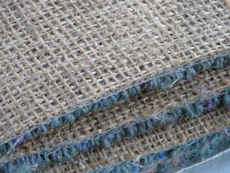 tapis naturel