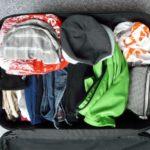 4 astuces pour préparer sa valise avant un long séjour à l'étranger