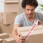 3 raisons pour lesquelles vous devez utiliser des caisses en carton pour la logistique