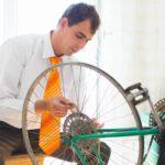 Comment réussir la réparation de son vélo?