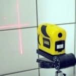 Comment bien utiliser un niveau laser ? conseils