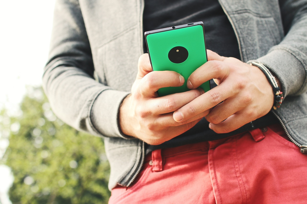 acheter mobile
