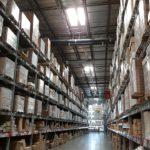 Louer un entrepôt de stockage, une bonne solution pour les entreprises