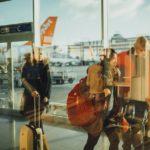 Parking aéroport: le futur est les technologies de stationnement intelligent