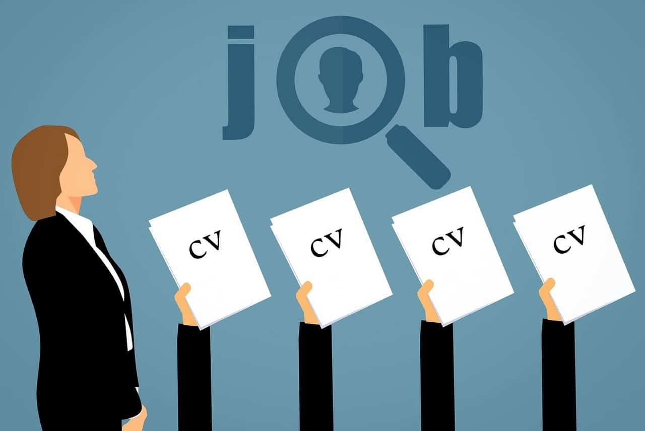 recrutement chine